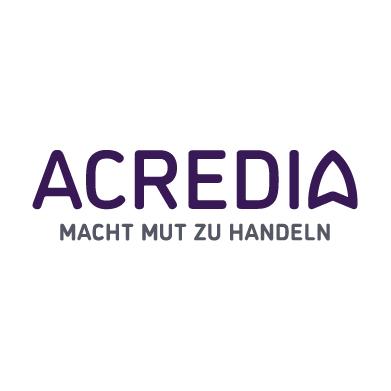 Partnerlogo Acredia Versicherung AG