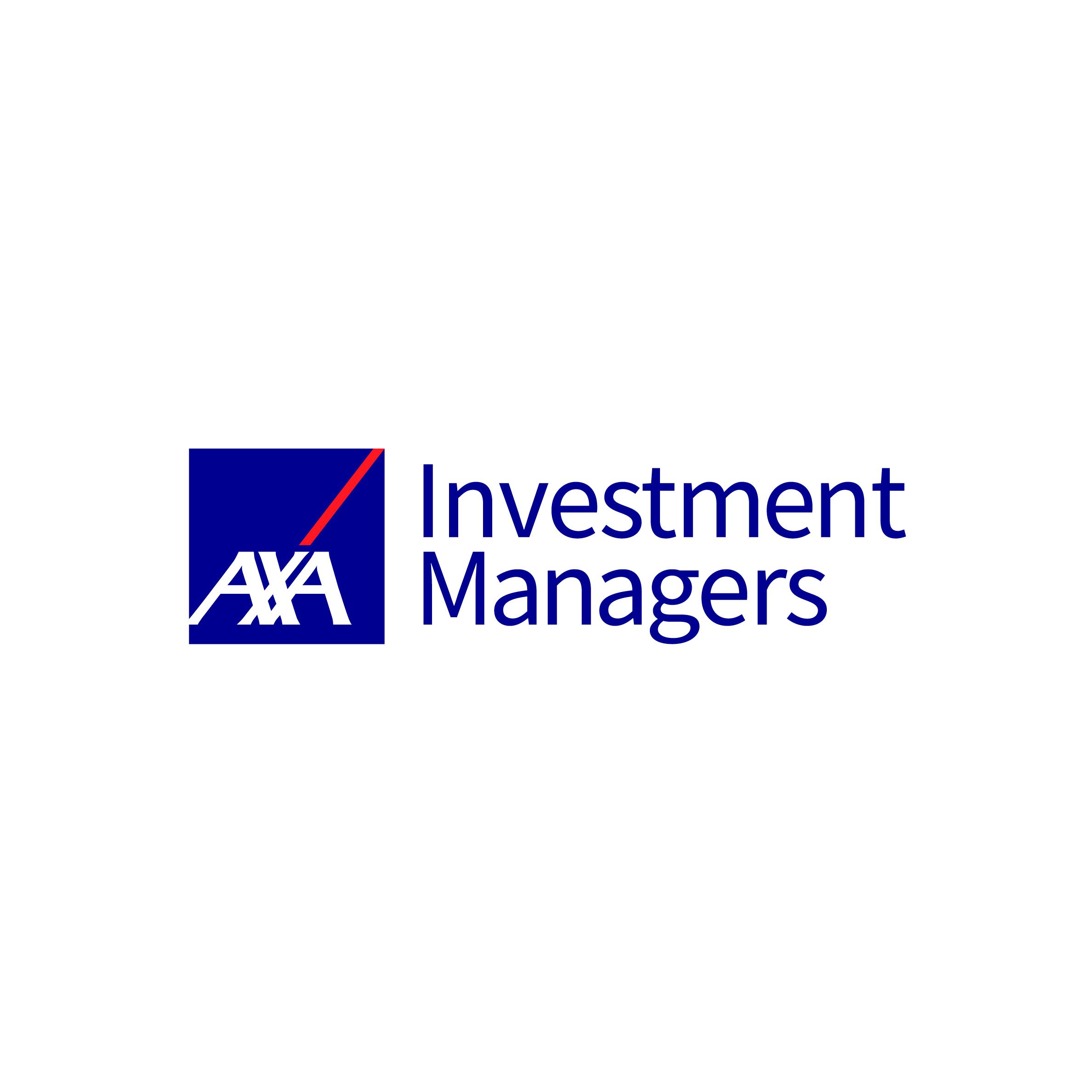 Partnerlogo AXA Investment Managers Deutschland GmbH
