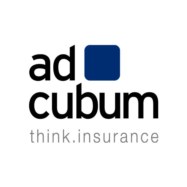 Partnerlogo Adcubum Deutschland GmbH