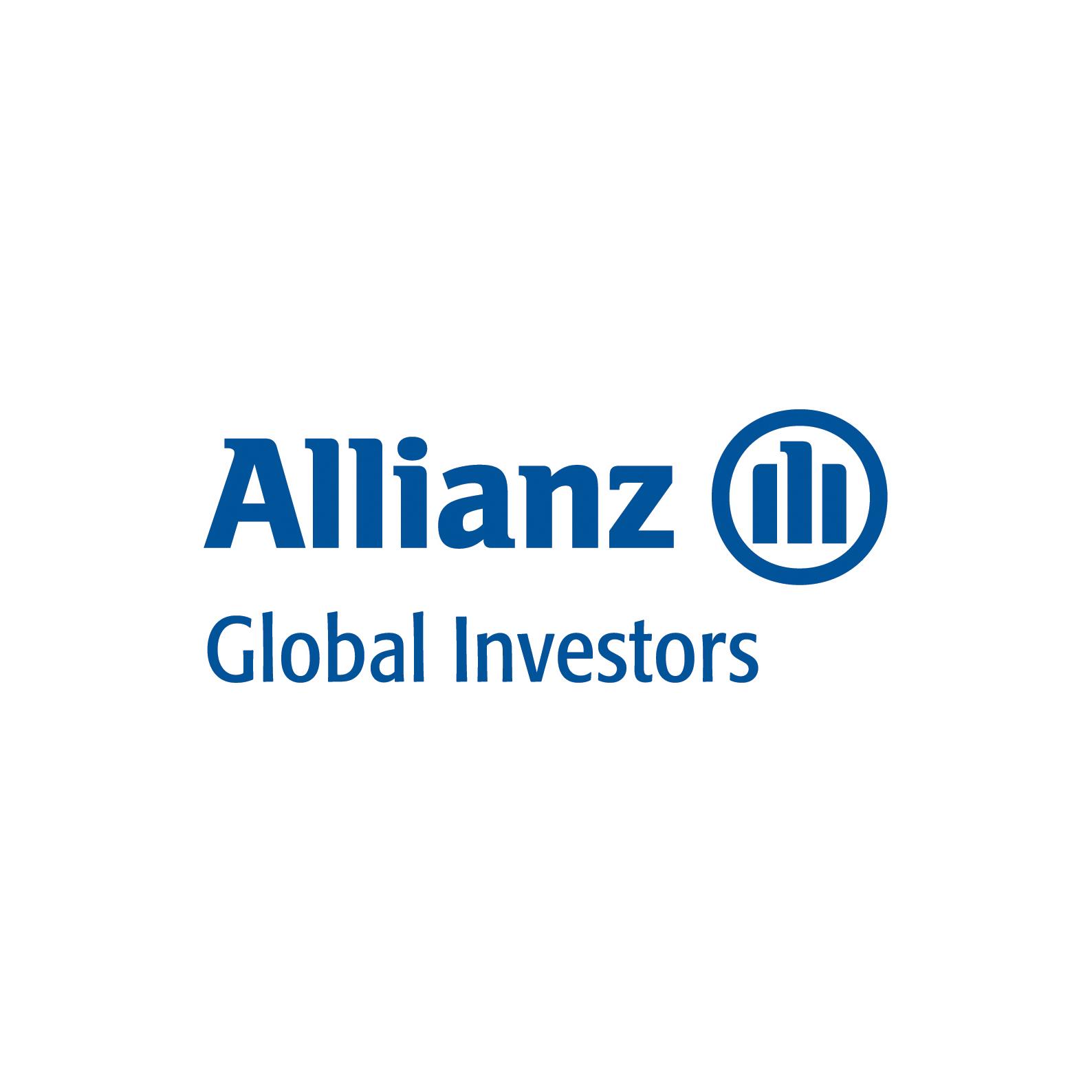 Partnerlogo Allianz Global Investors