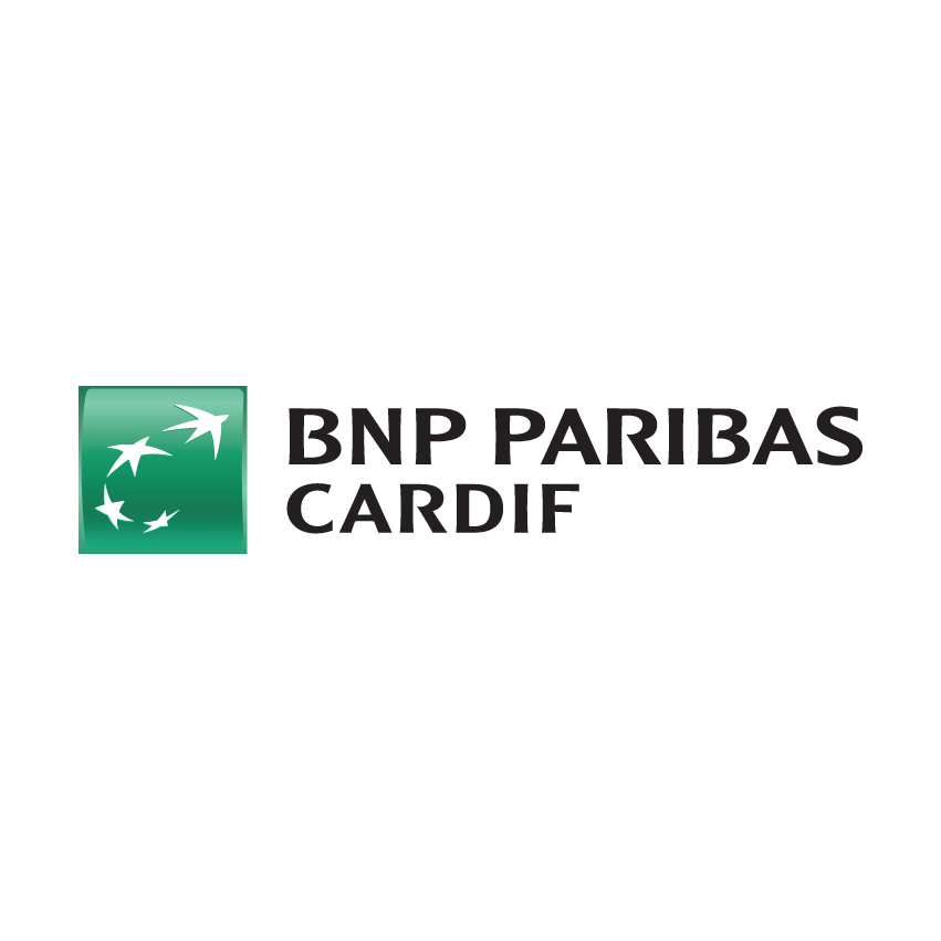 Partnerlogo CARDIF Allgemeine Versicherung