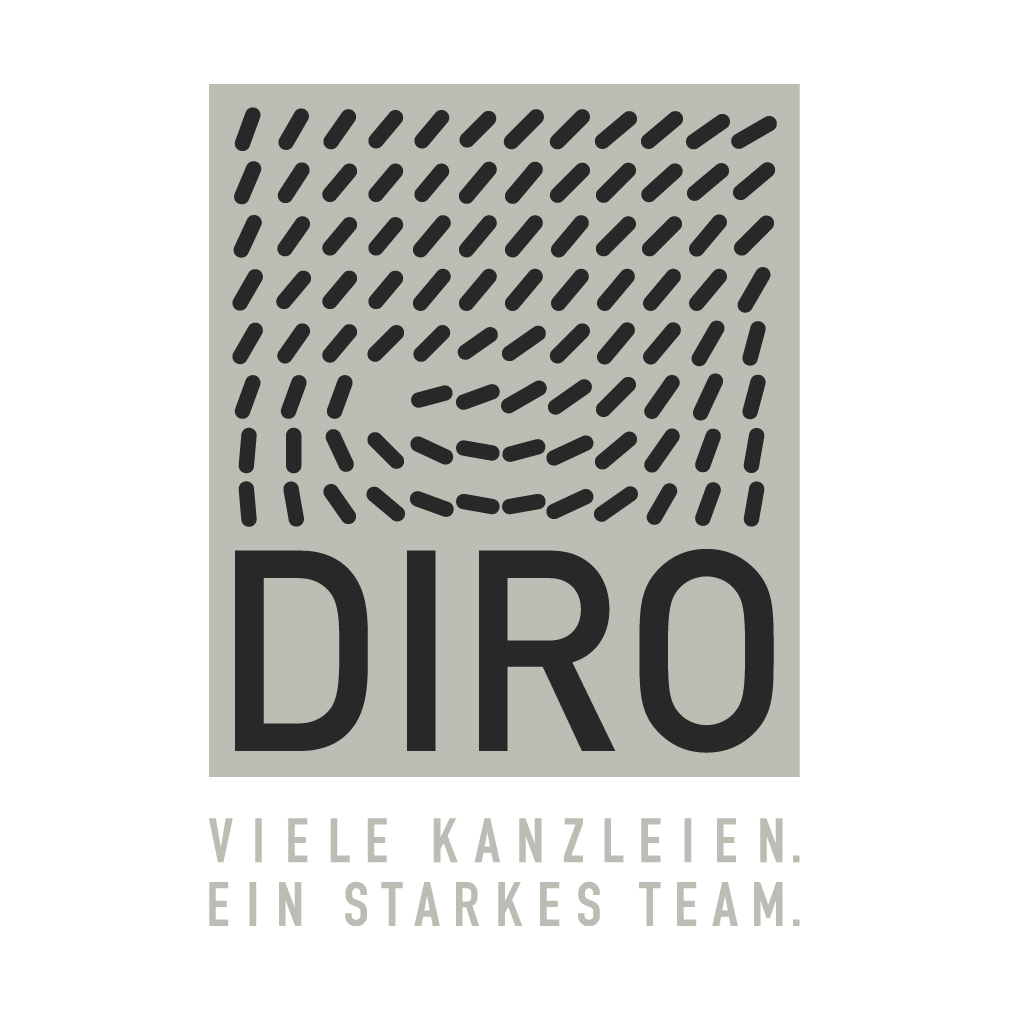 Partnerlogo DIRO AG