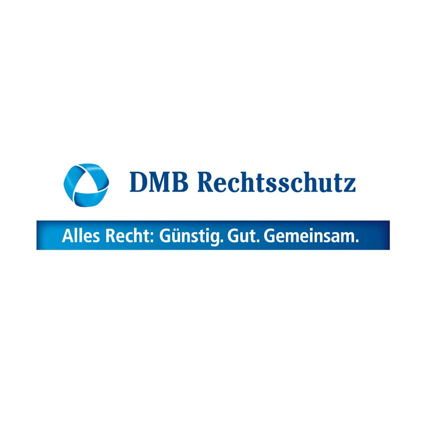 Partnerlogo DMB Rechtsschutz-Versicherung AG