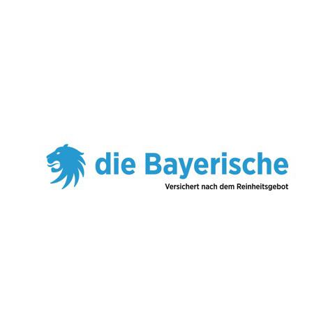 Partnerlogo Versicherung Die Bayerische