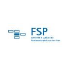 Partnerlogo Softwaredienstleister FSP GmbH