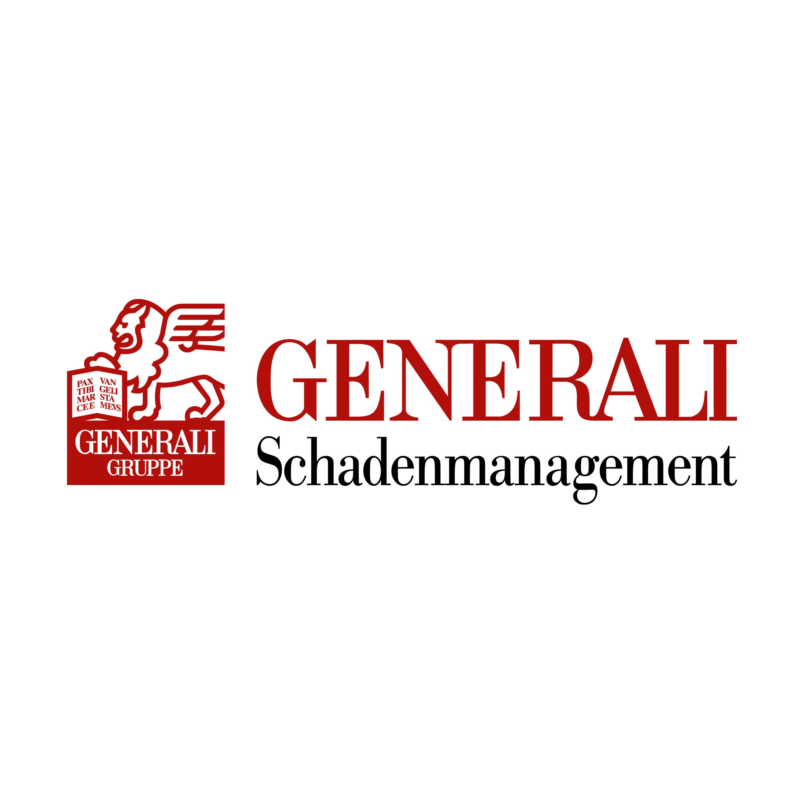 Partnerlogo Generali Deutschland Schadenmanagement GmbH