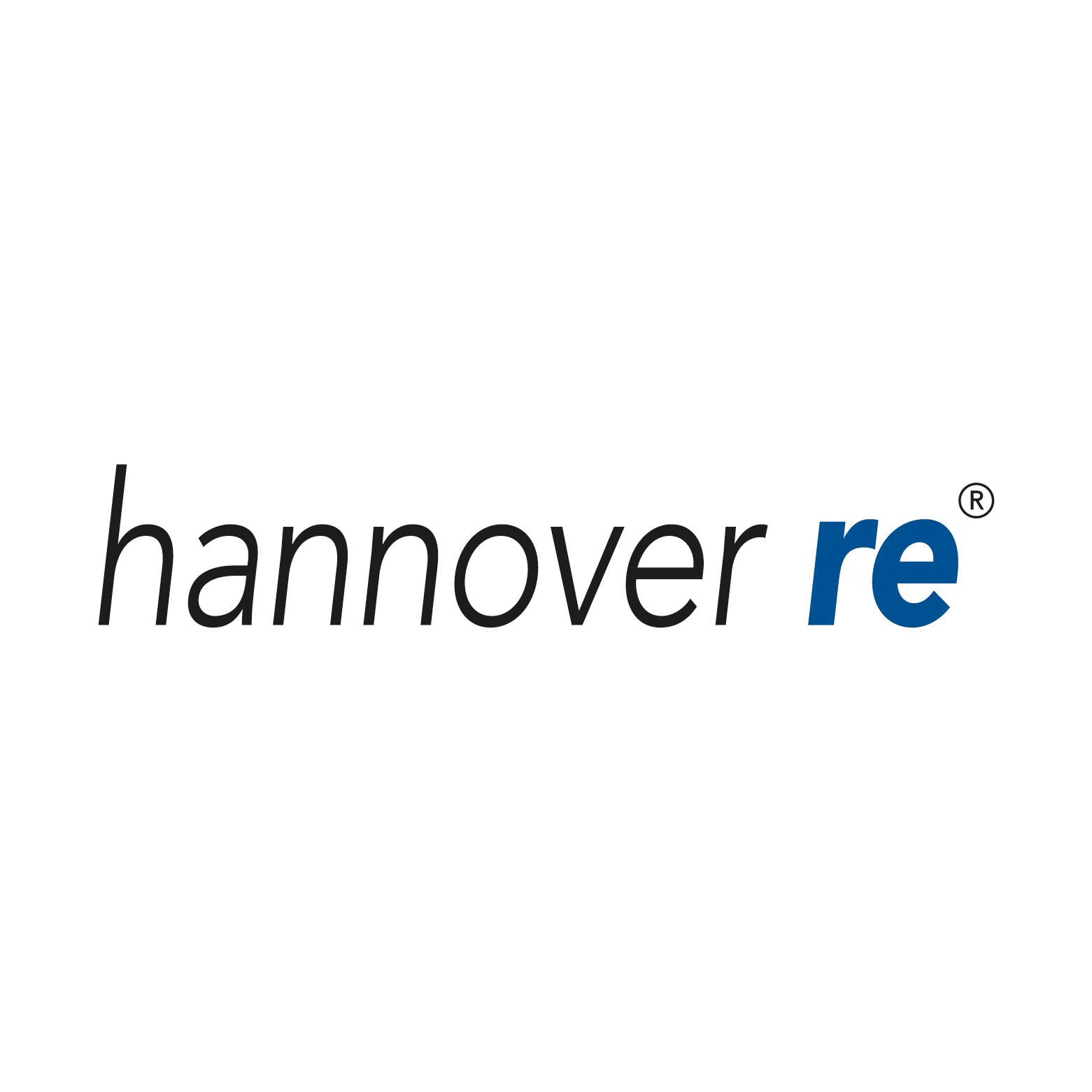 Partnerlogo Hannover Rück SE