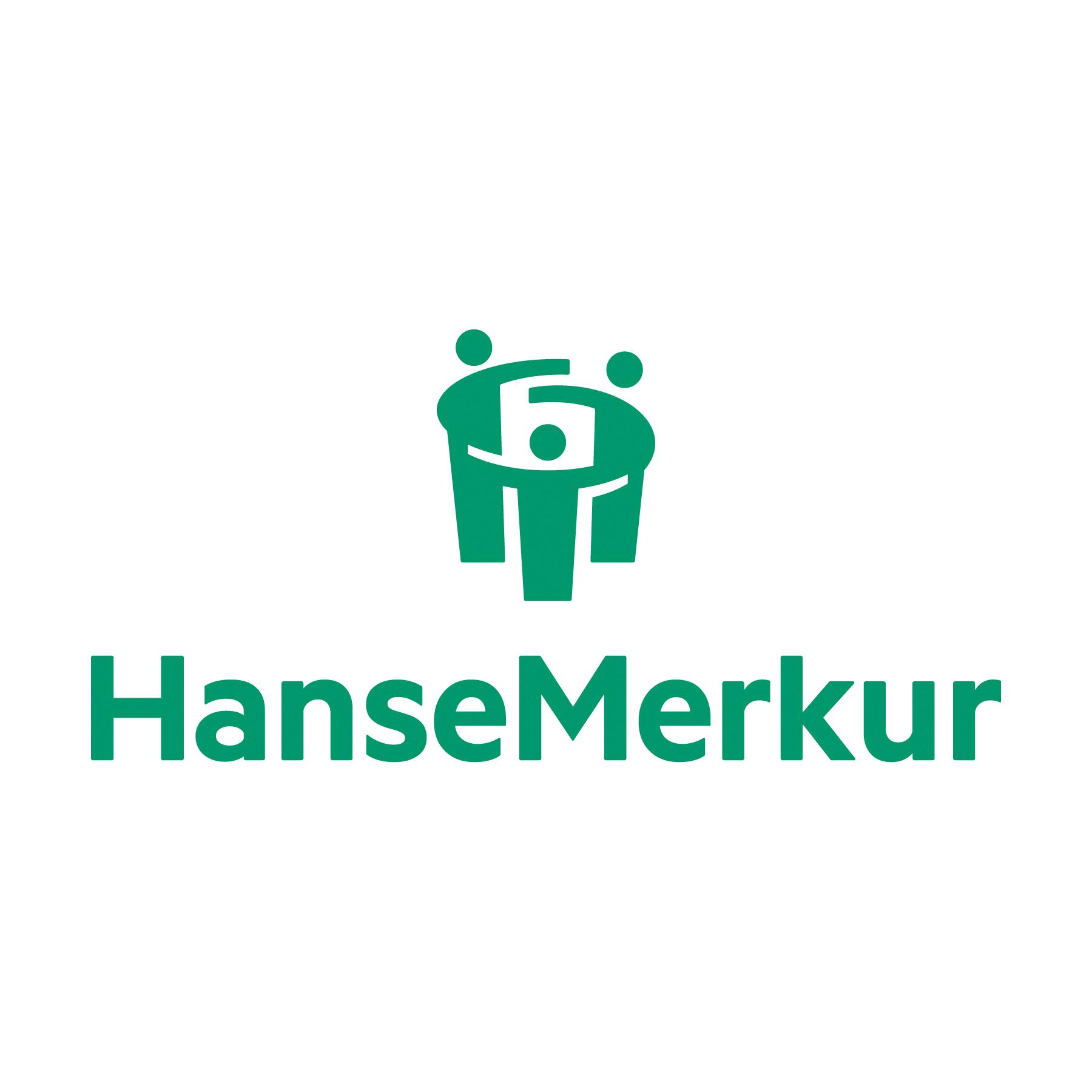 Partnerlogo HanseMerkur Versicherungsgruppe