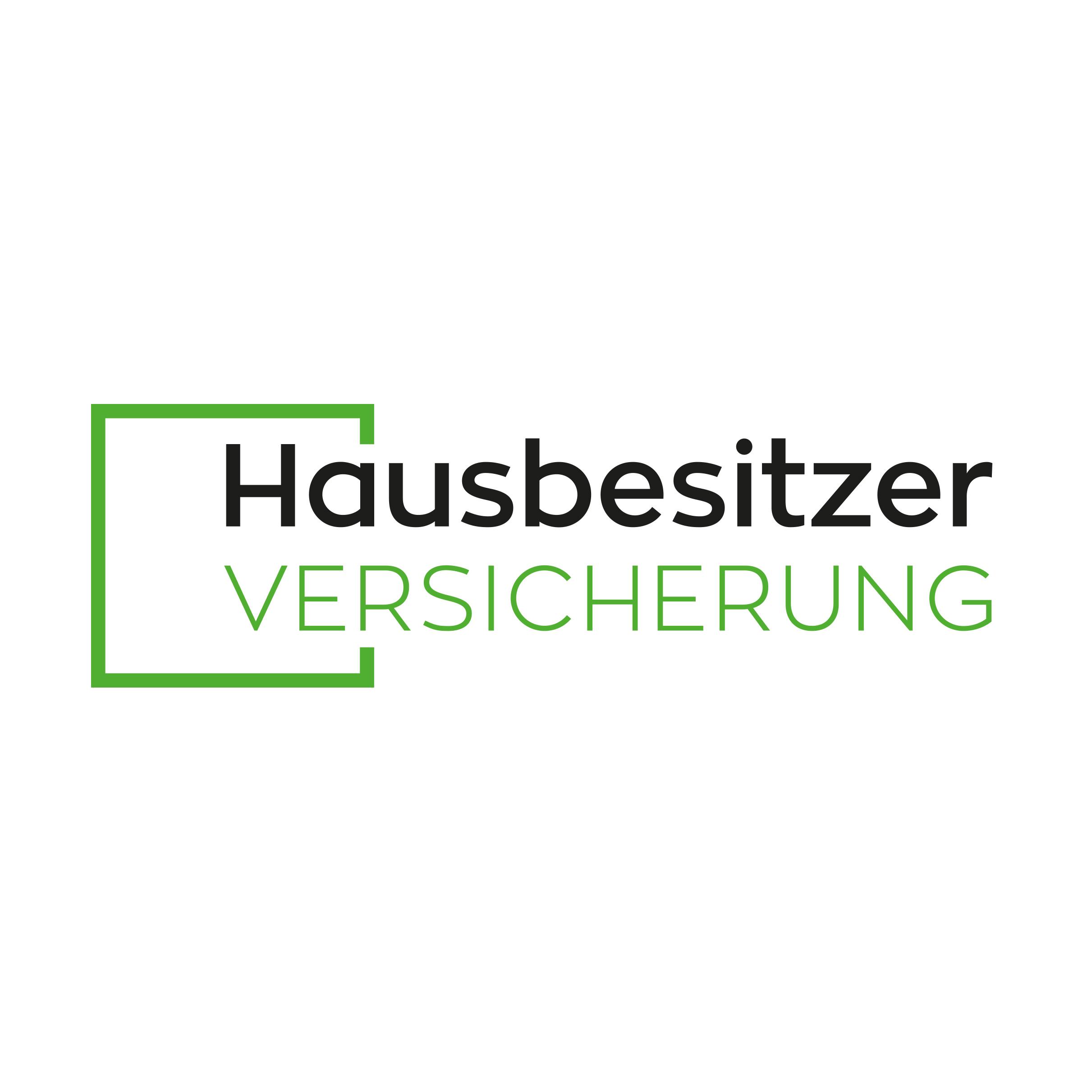 Partnerlogo HAUSBESITZER-VERSICHERUNG