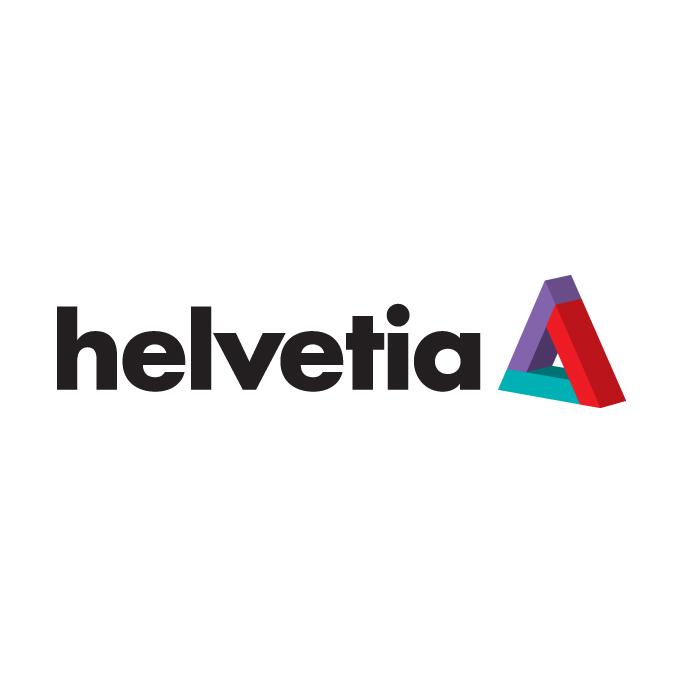 Partnerlogo Helvetia Schweizerische Versicherungsgesellschaft