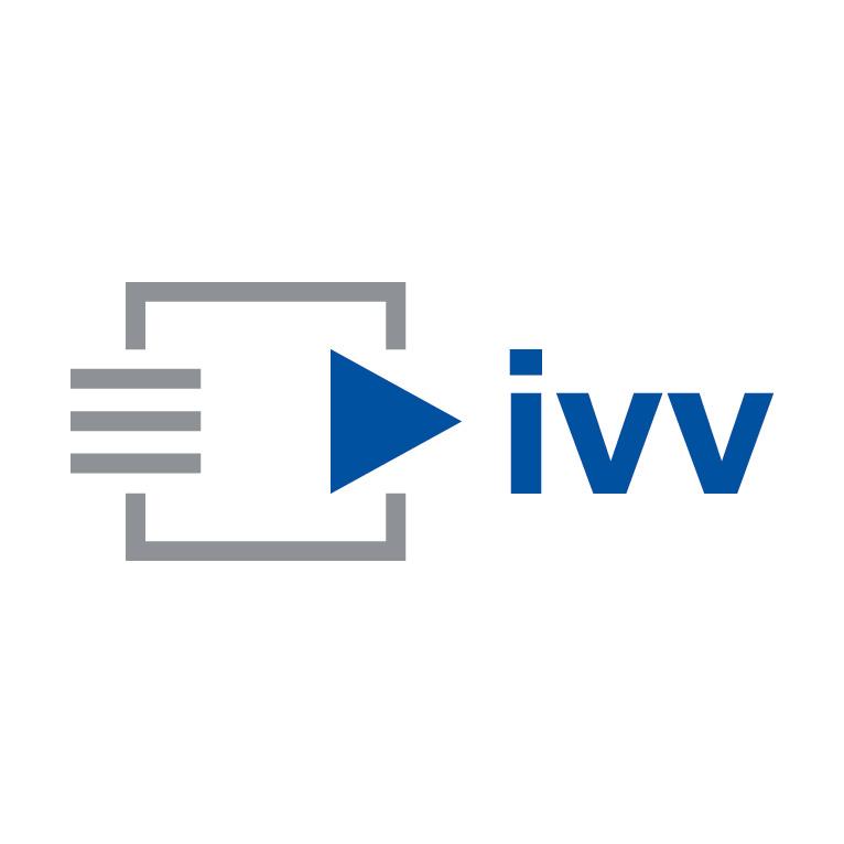 Partnerlogo ivv GmbH Full-Service-Dienstleister