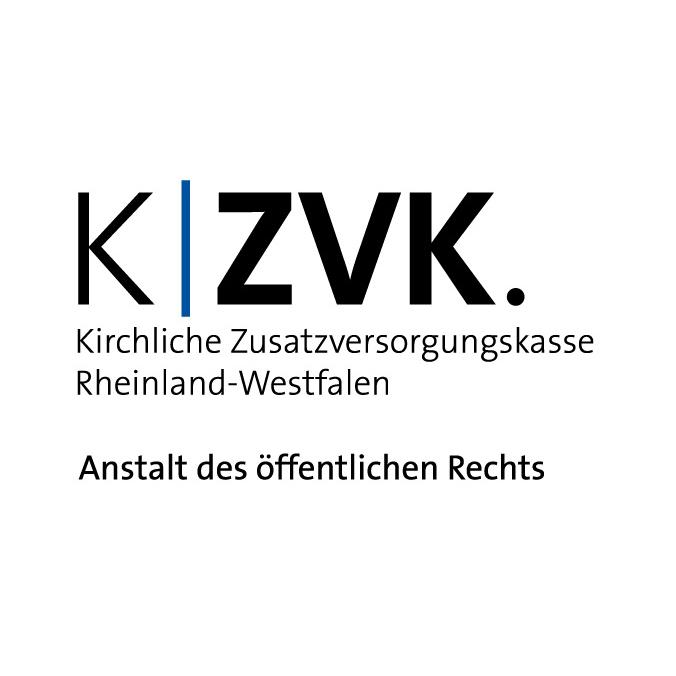 Partnerlogo KZVK - Kirchliche Zusatzversorgungskasse Rheinland-Westfalen