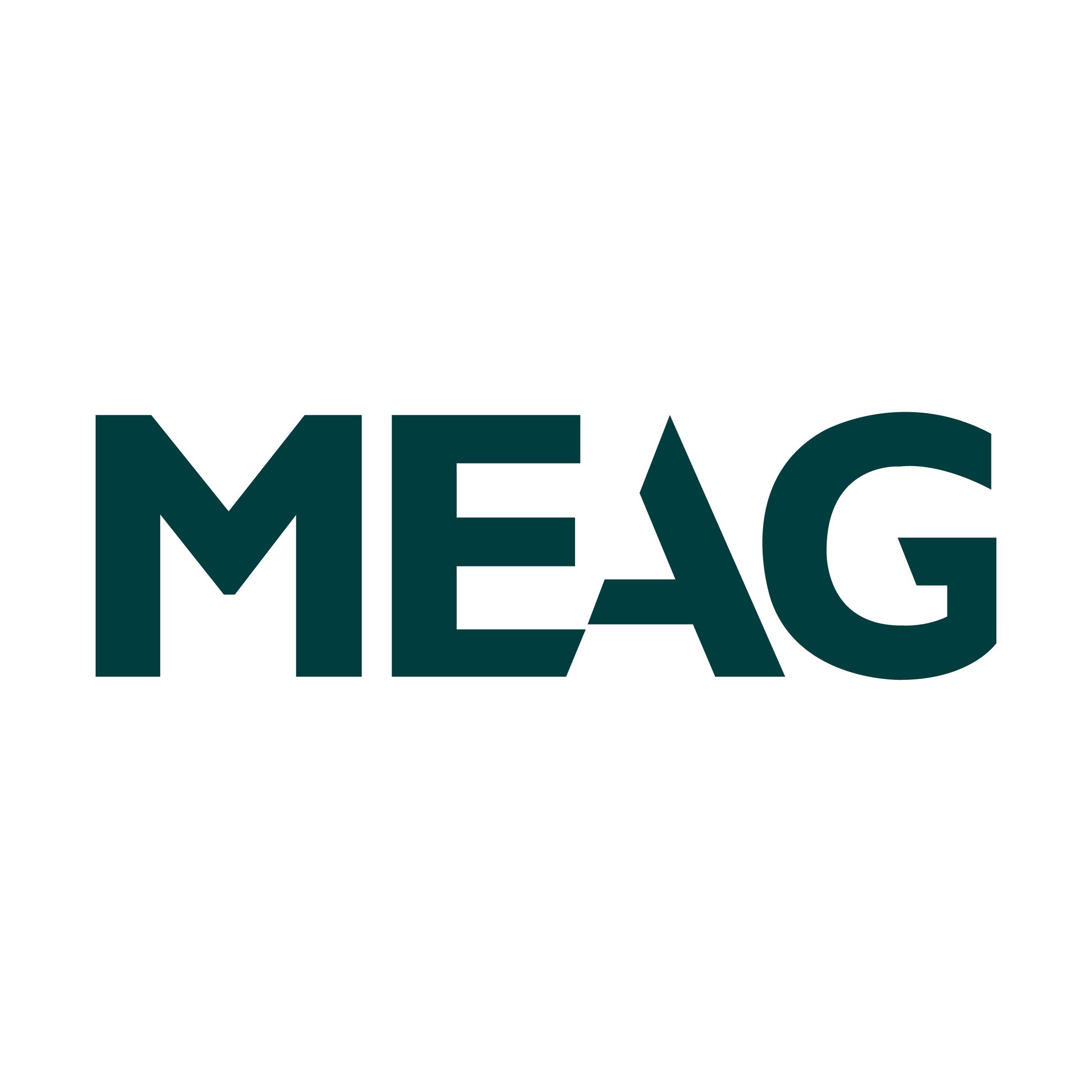 Partnerlogo MEAG
