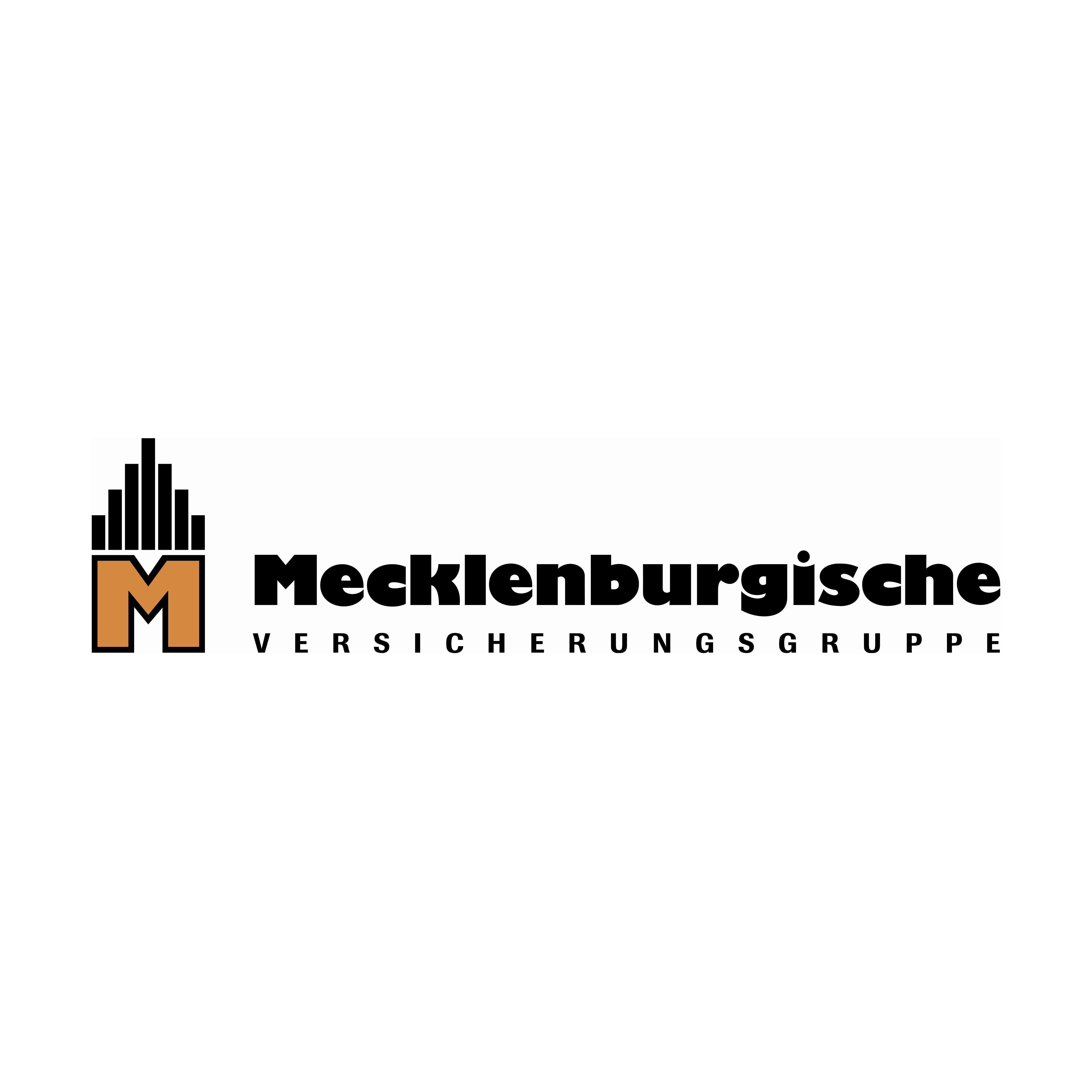 Partnerlogo Mecklenburgische Versicherungsgruppe