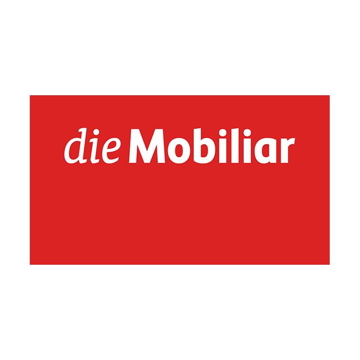 Partnerlogo Schweizerische Mobiliar Versicherungsgesellschaft AG