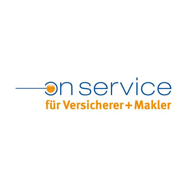Partnerlogo On Service GmbH