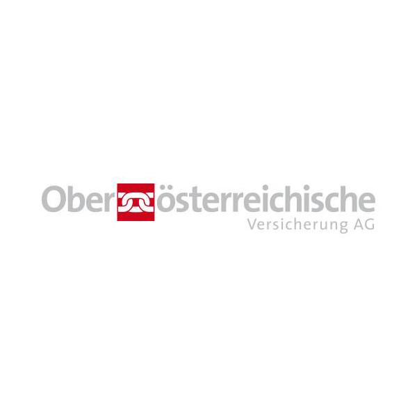 Partnerlogo Oberösterreichische Versicherung AG