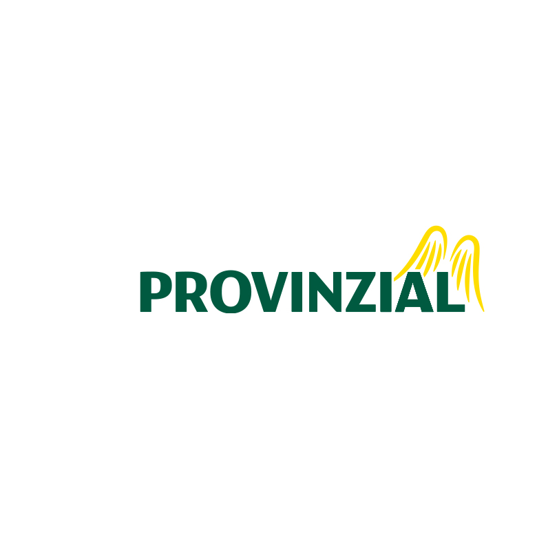 Partnerlogo Provinzial Rheinland Versicherung AG