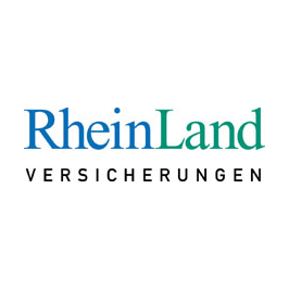 Partnerlogo RheinLand Versicherungen