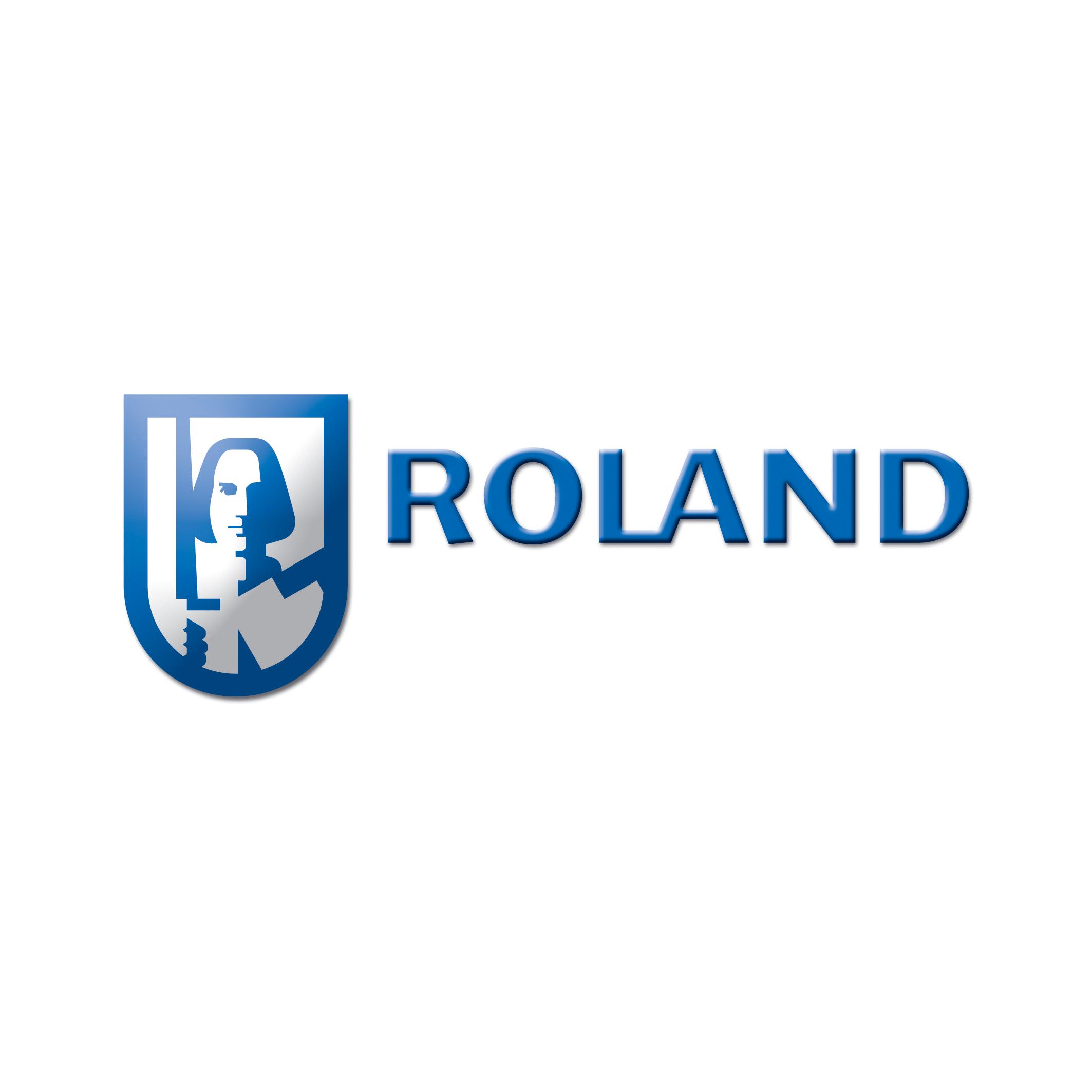 Partnerlogo ROLAND