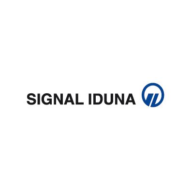 Partnerlogo SIGNAL IDUNA Gruppe