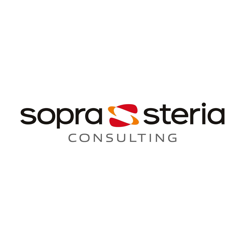 Partnerlogo Sopra Steria GmbH