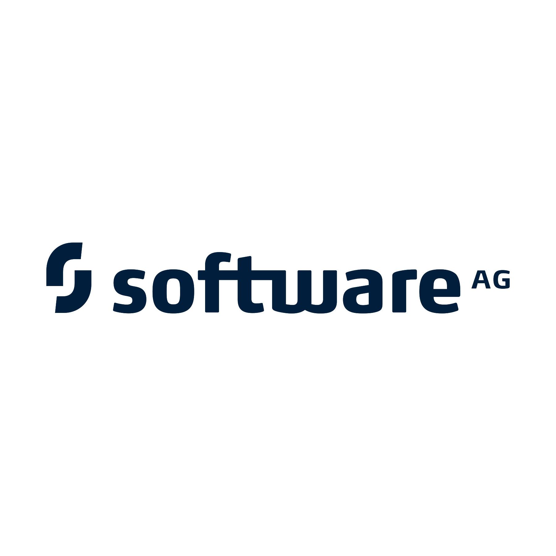 Partnerlogo Software AG