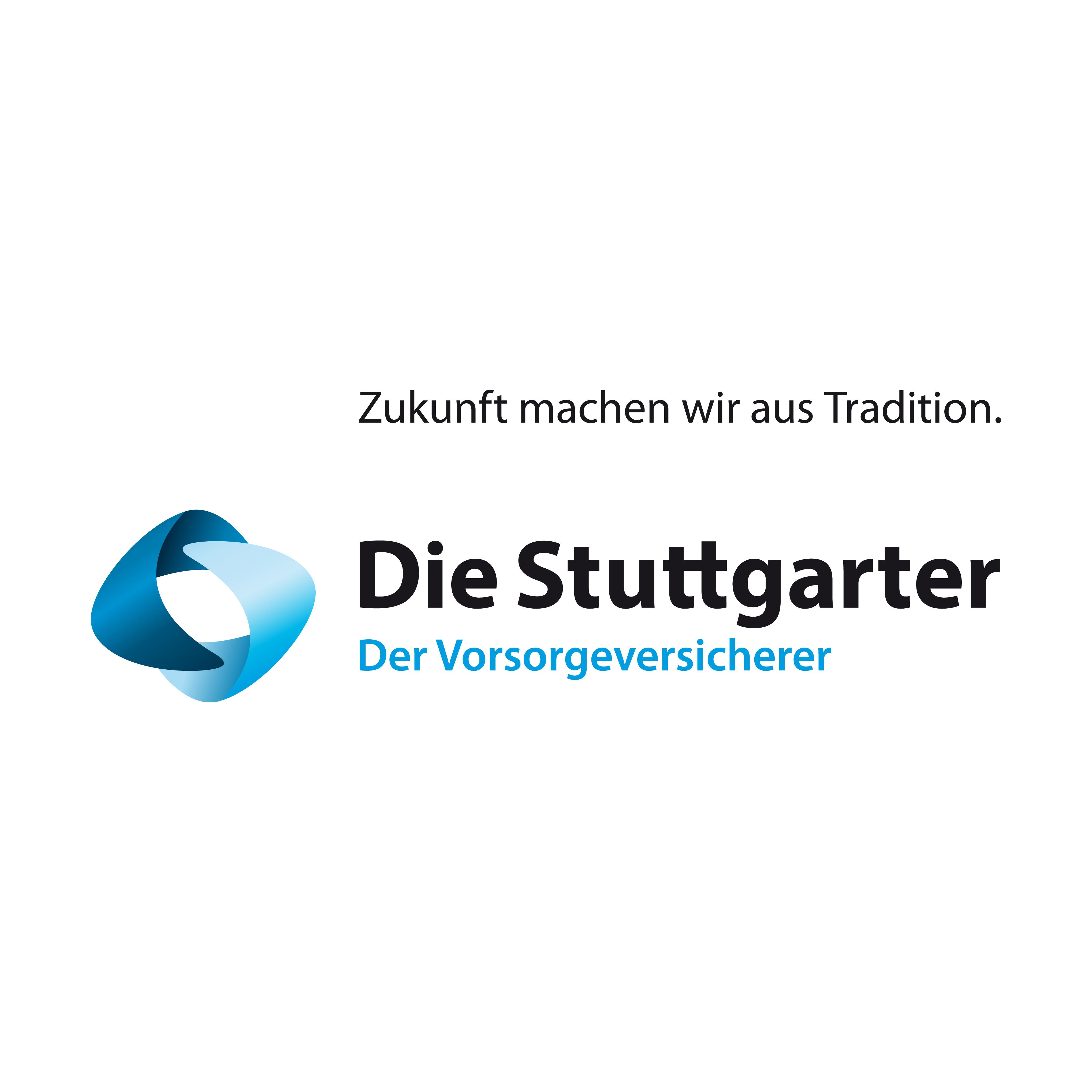 Partnerlogo Stuttgarter Lebensversicherung a.G.