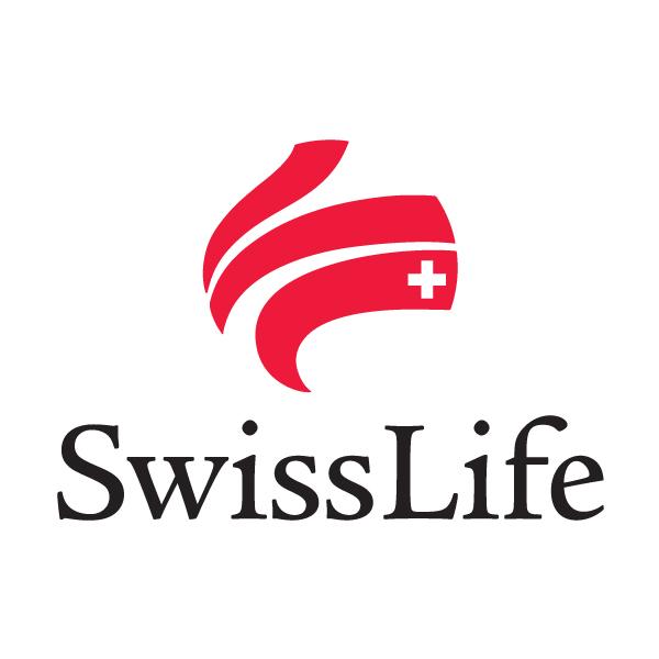 Partnerlogo Swiss Life Deutschland