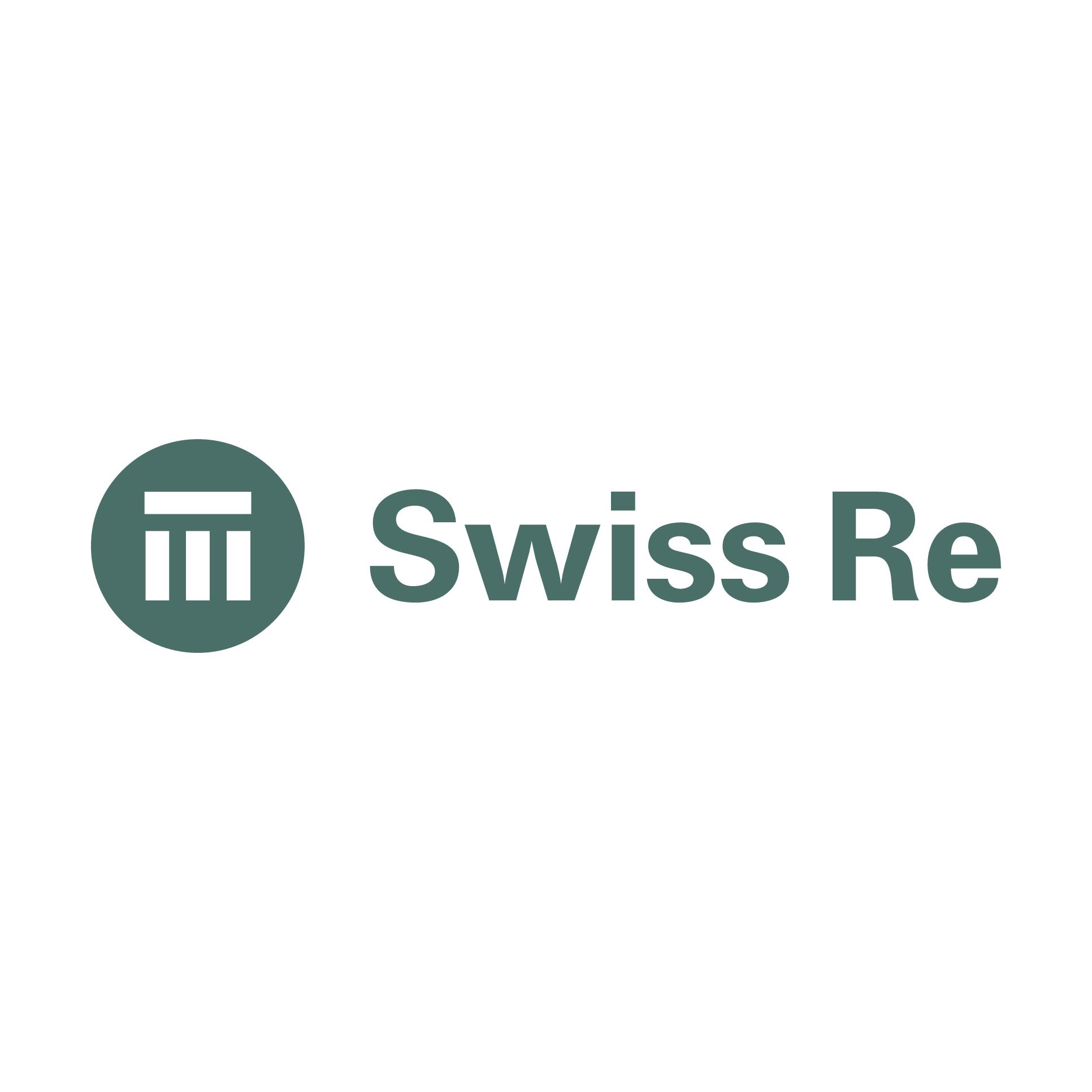 Partnerlogo Swiss Re Europe