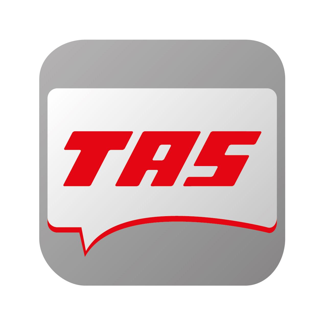 Partnerlogo TAS AG