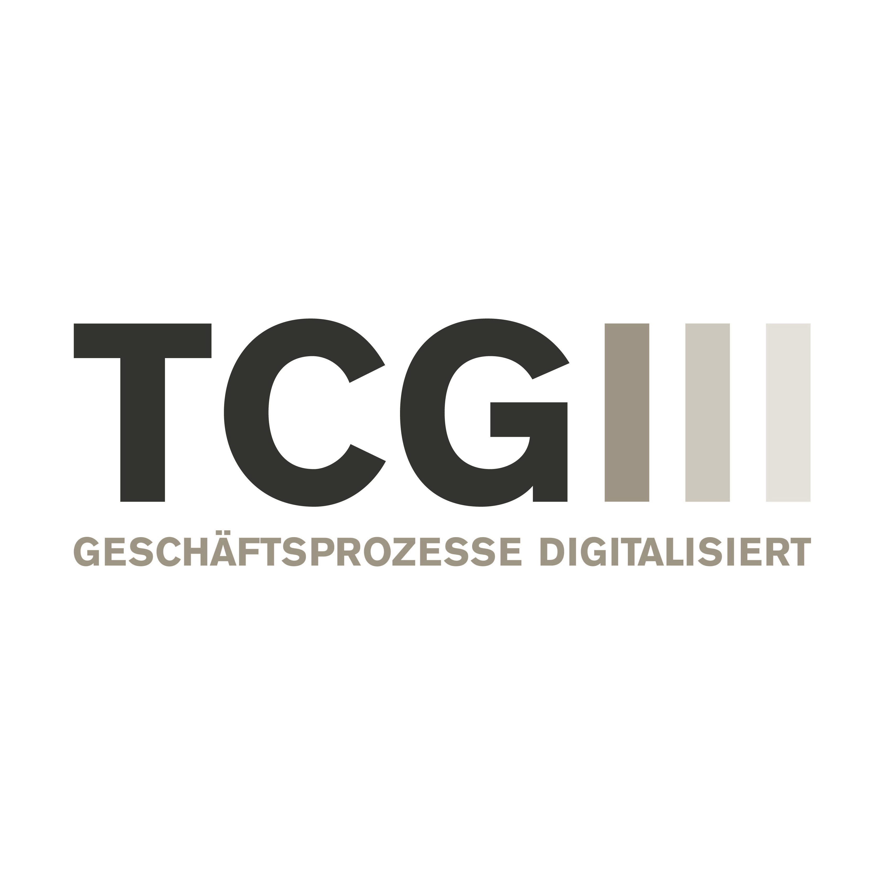 Partner: TCG Process GmbH