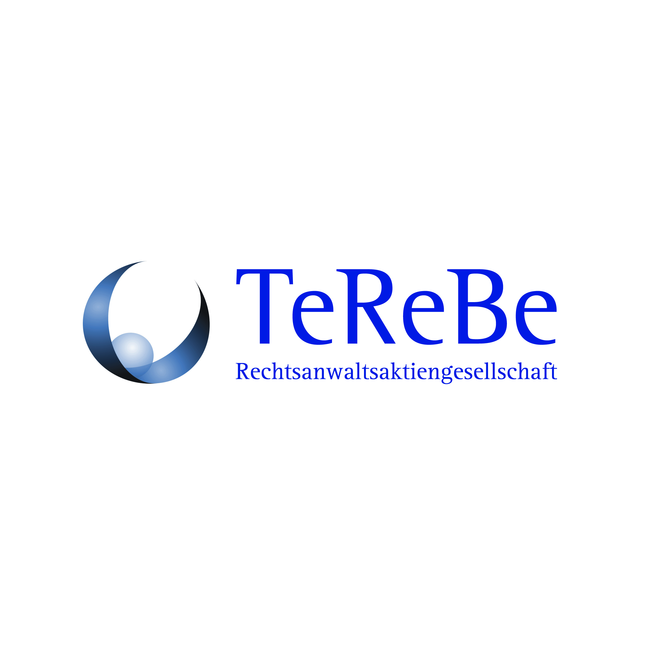 Partnerlogo TeReBe Rechtsanwaltsaktiengesellschaft