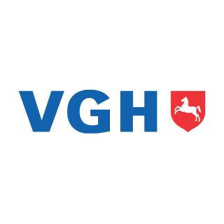 Partnerlogo VGH Landschaftliche Brandkasse Hannover