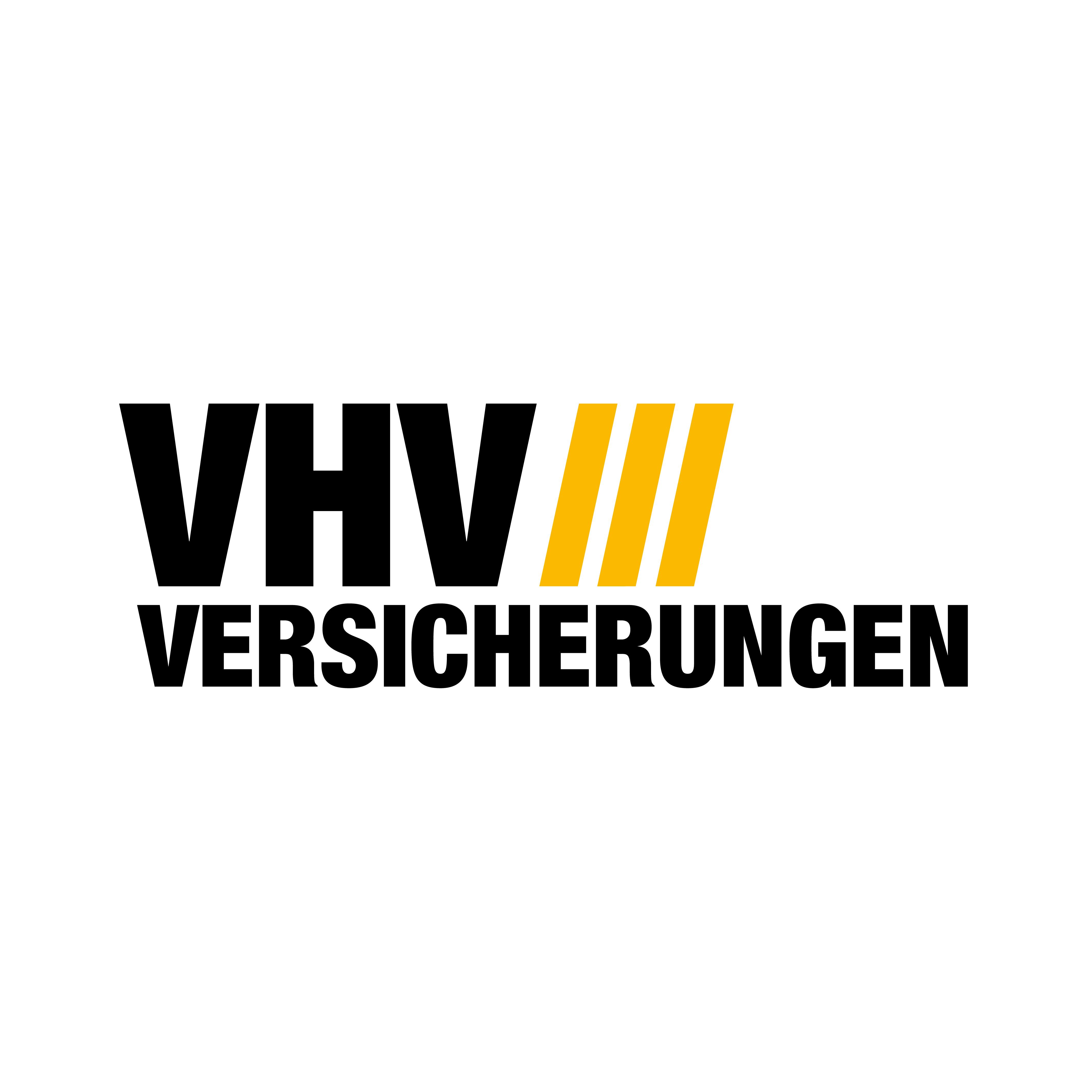 Partnerlogo VHV Versicherungen