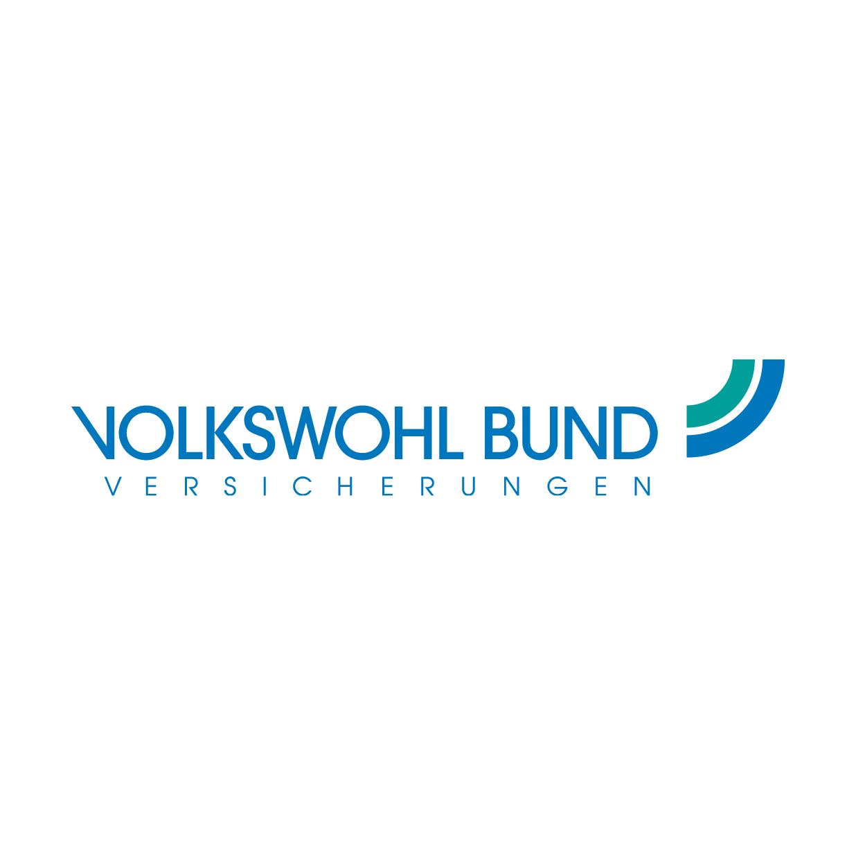 Partnerlogo VOLKSWOHL BUND Versicherungen