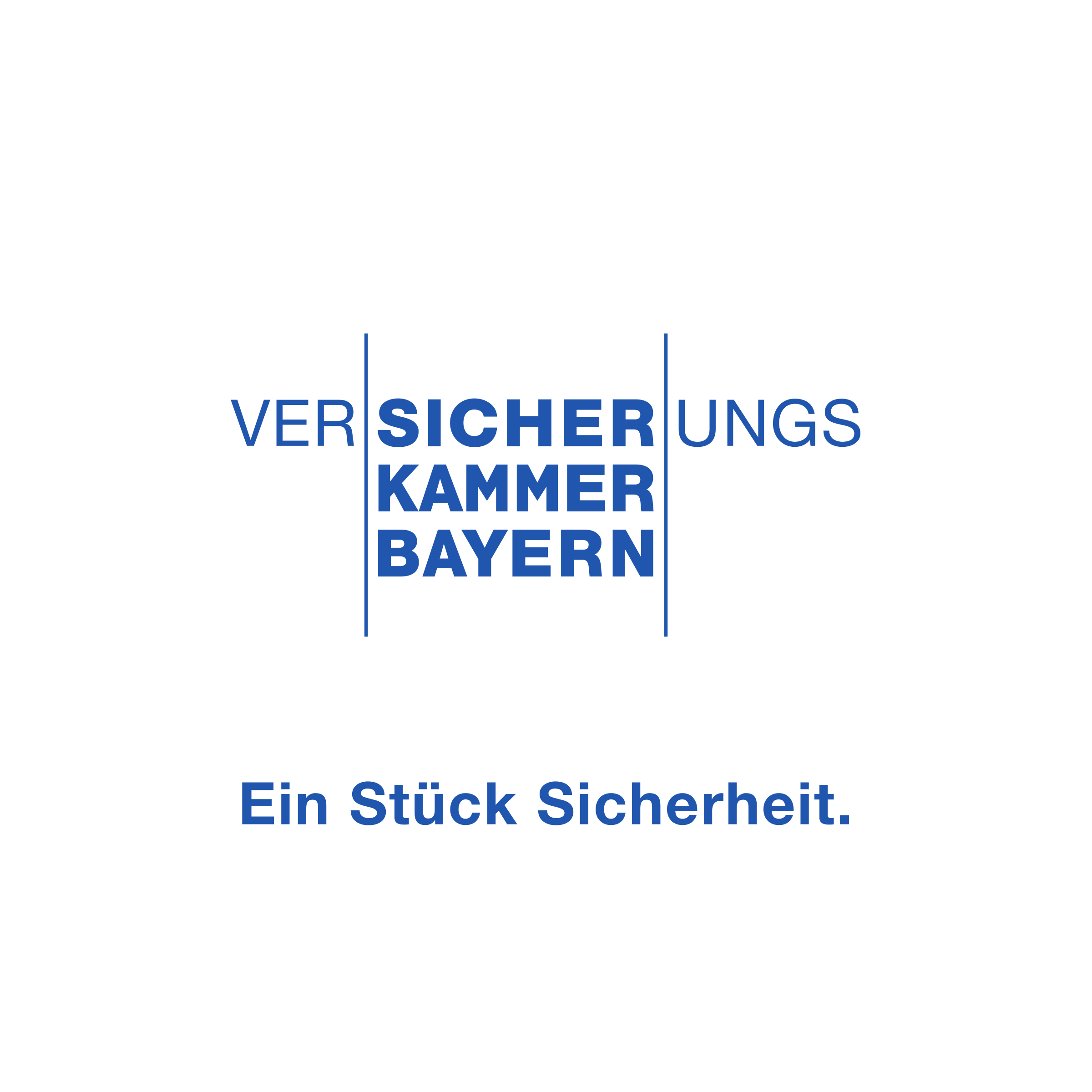 Partnerlogo Versicherungskammer Bayern