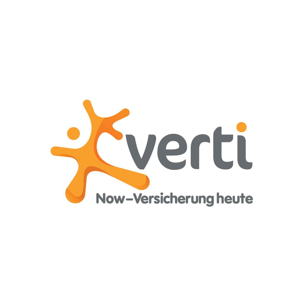 Partnerlogo Verti Versicherung AG