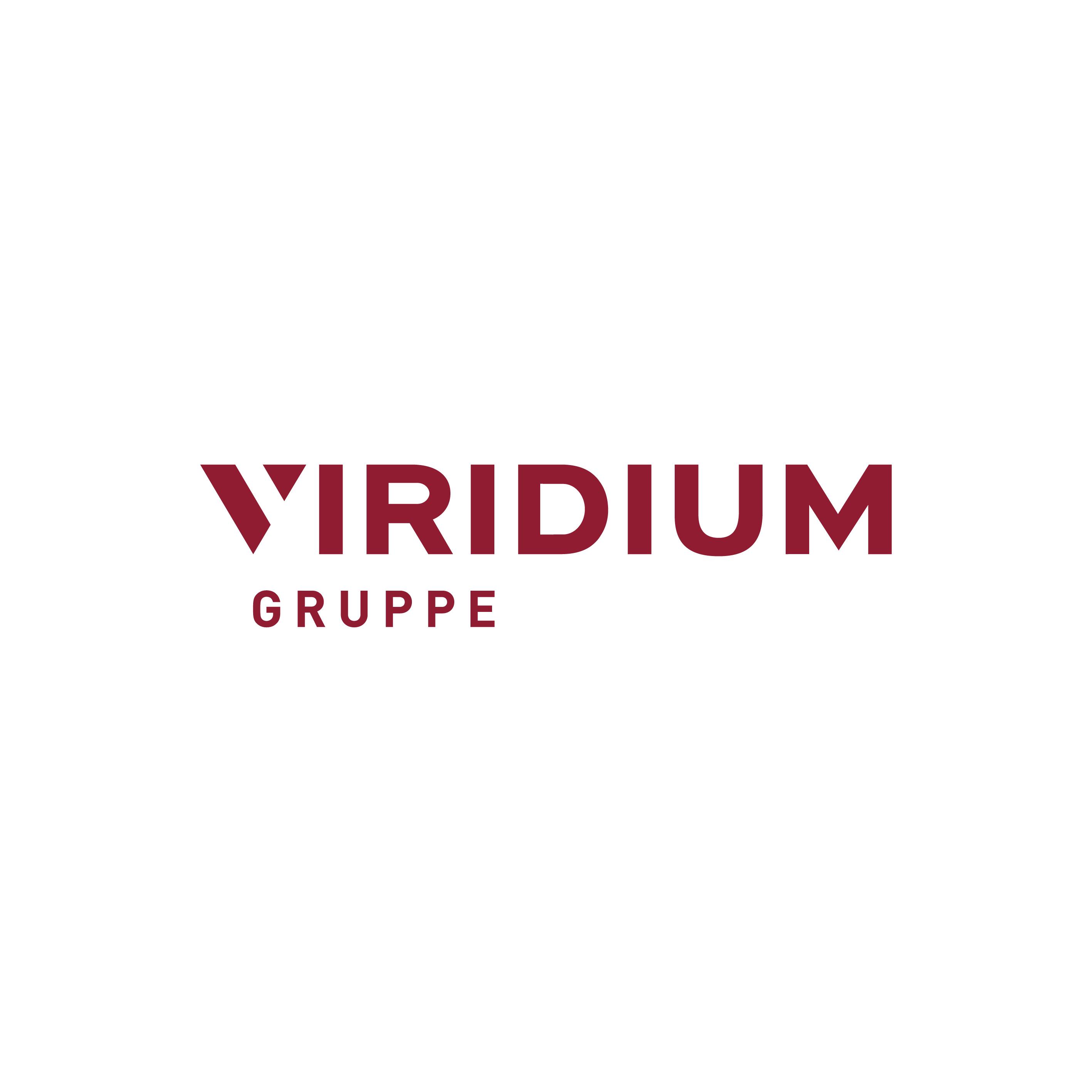Viridium Gruppe