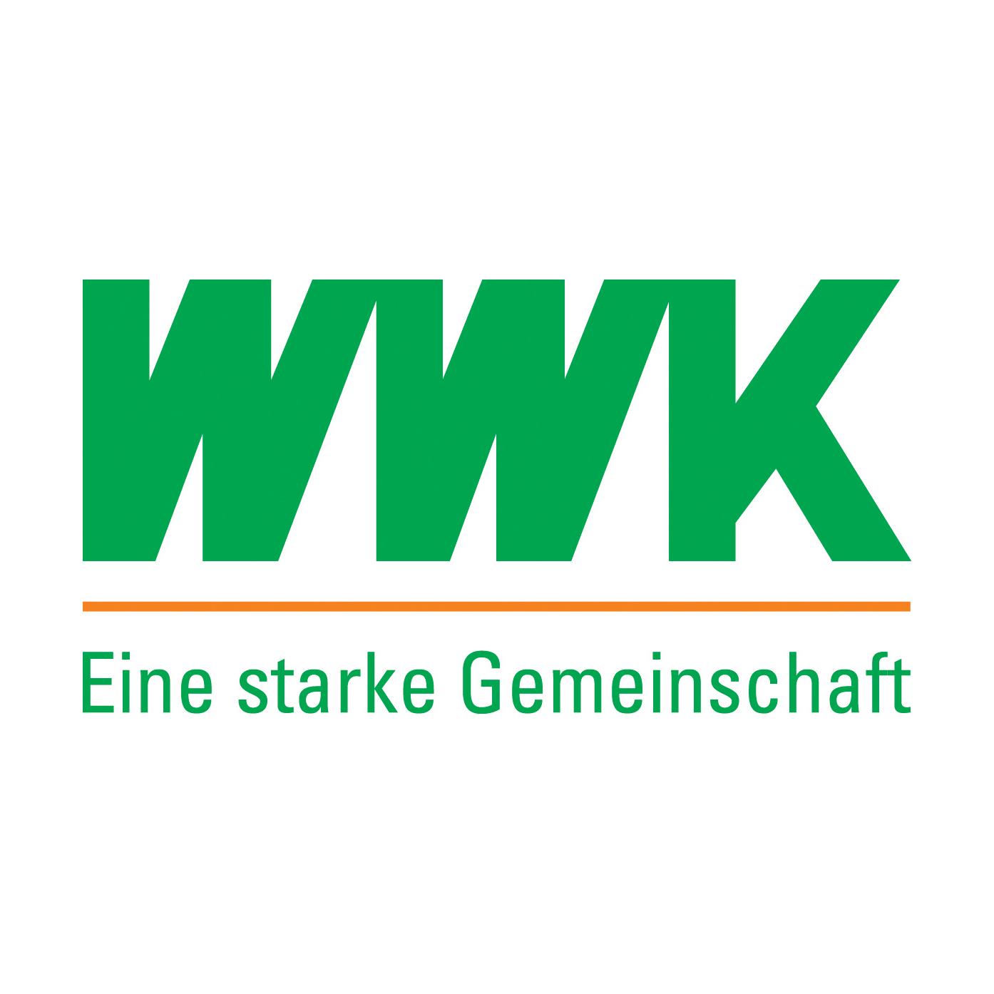 Partnerlogo WWK Lebensversicherung a.G.
