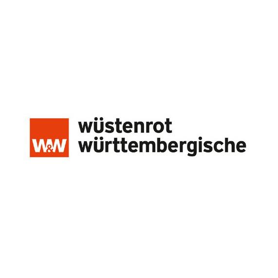 Partnerlogo Wüstenrot & Württembergische AG