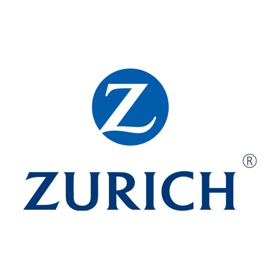 Partnerlogo Zurich Versicherung Aktiengesellschaft