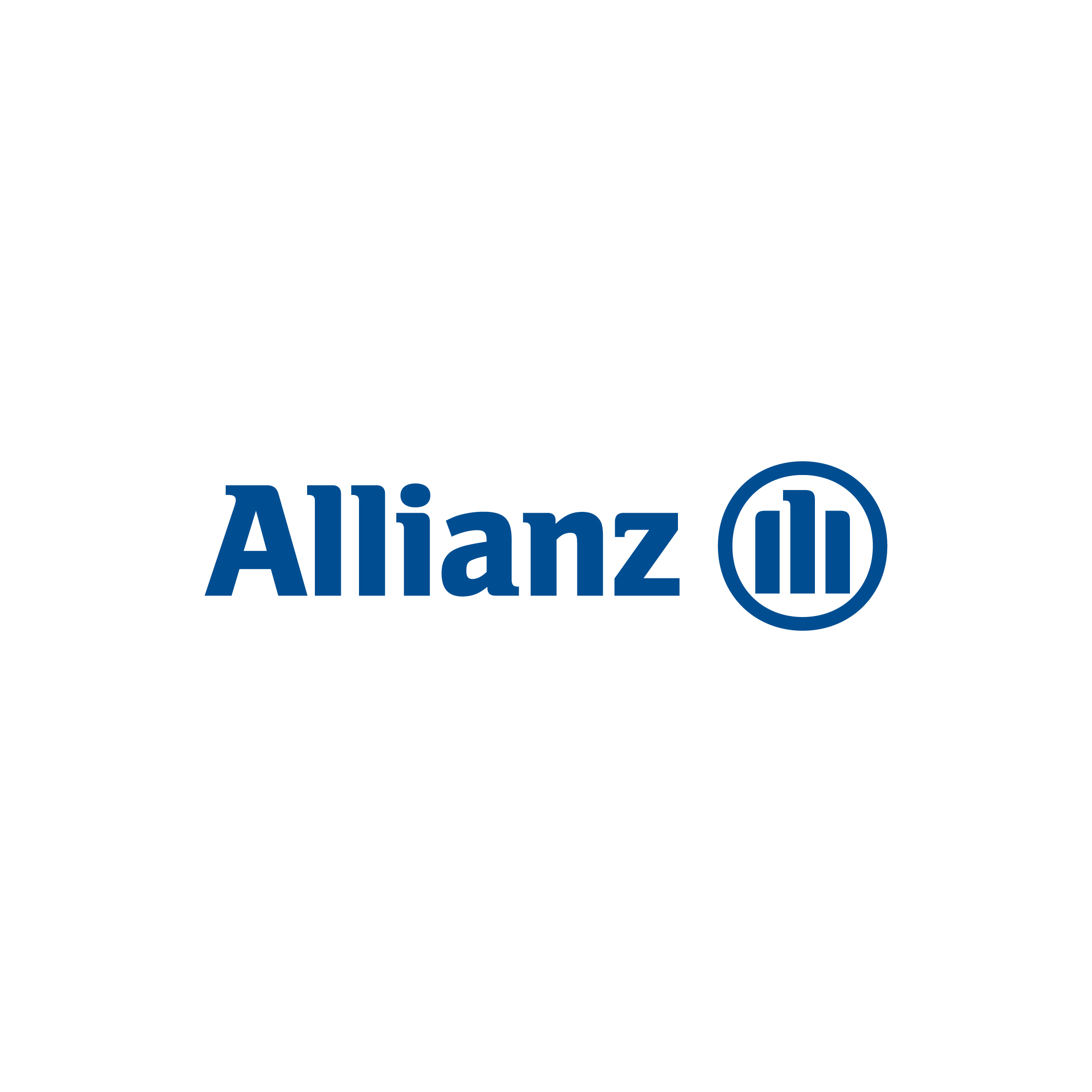 Partnerlogo Allianz Deutschland AG