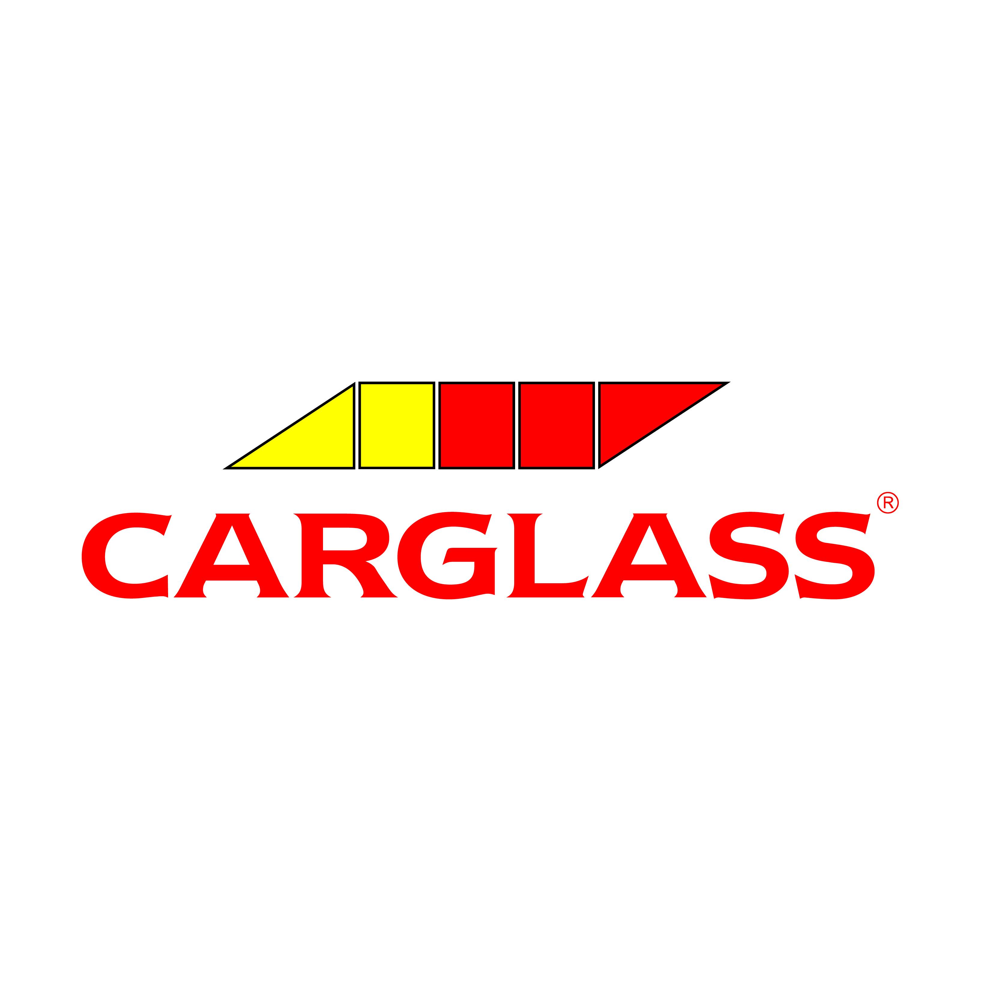 Partnerlogo CARGLASS GmbH