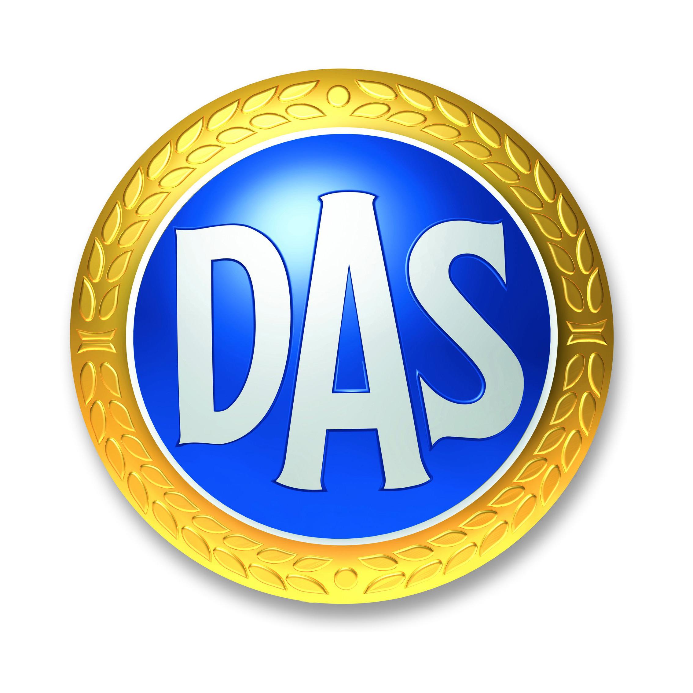 Partnerlogo D.A.S.
