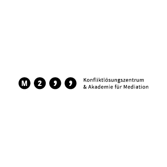 Partnerlogo M2 Konfliktlösungszentrum & Akademie für Mediation