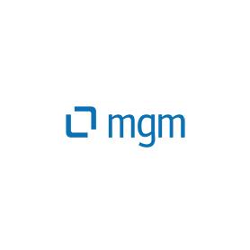Partnerlogo mgm technology partners GmbH