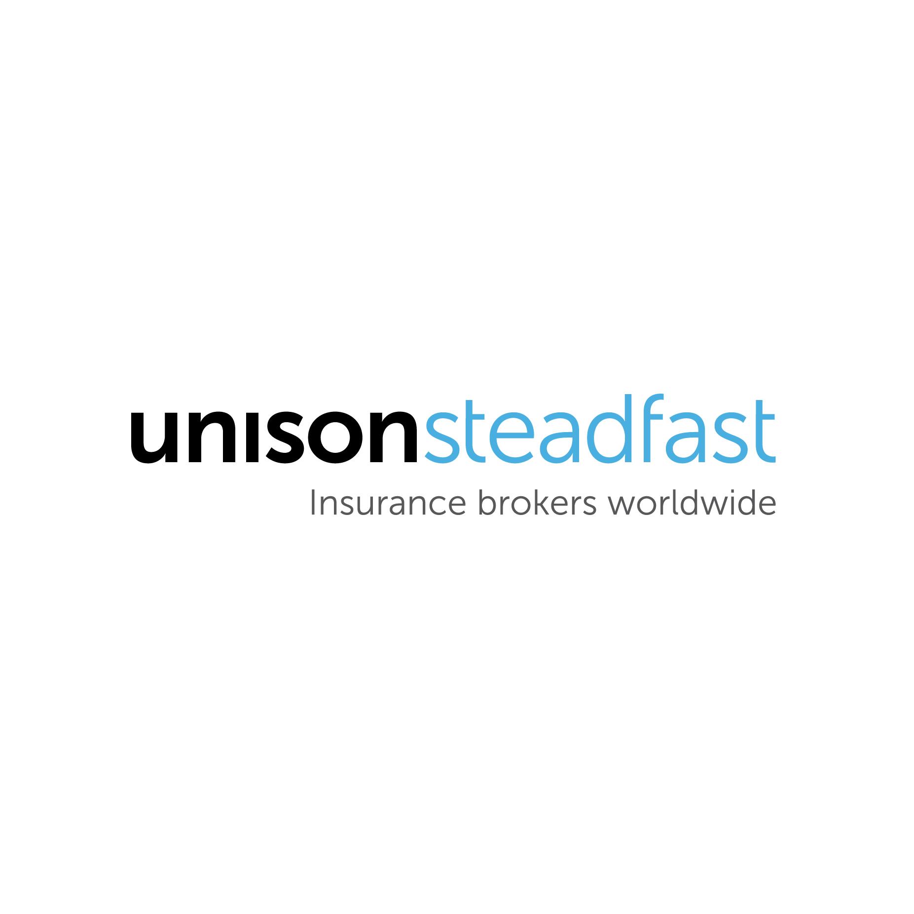 Partnerlogo unisonSteadfast AG