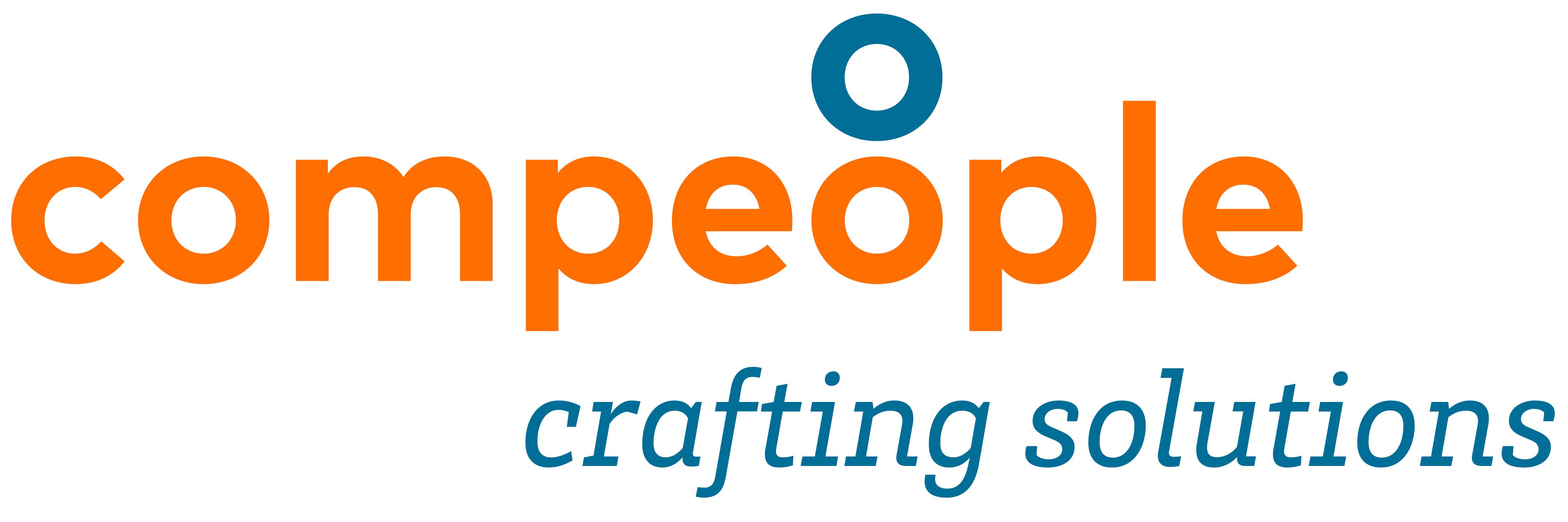 Logo compeople