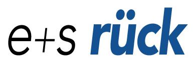 Partnerlogo E+S Rückversicherung AG